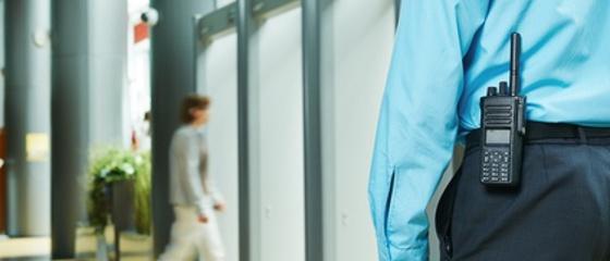 Grundmodul Berufsbildungen Sicherheitsdienst Security