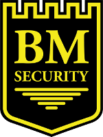 BM Security Logo