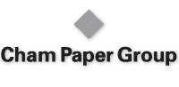 Cham Paper Group Logo