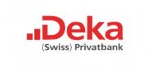 Deka (Swiss) Privatbank Logo