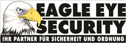 Eagle Eye Security Logo