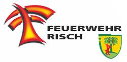 Feuerwehr Risch Logo