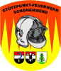 Stützpunktfeuerwehr Schönenwerd Logo