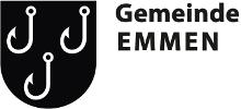 Gemeinde Emmen Logo