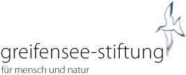 Greifensee Stiftung Logo