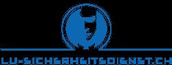 LU Sicherheitsdienst Logo