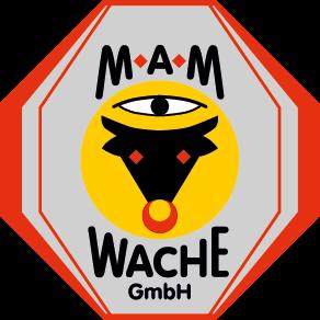 MAM-Wache Logo