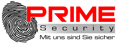 Prime Security GmbH Logo