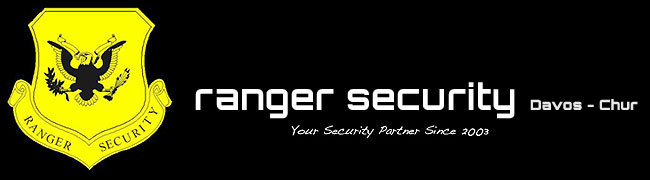 Ranger Security GmbH Logo