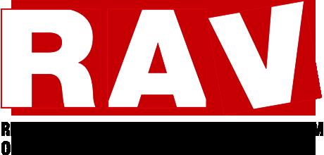 RAV Regionales Arbeitsvermittlungszentrum Obwalden Nidwalden Logo