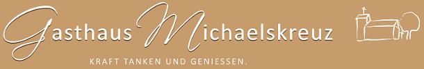 Gasthof Michaelskreuz Logo