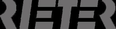 Maschinenfabrik Rieter AG Logo