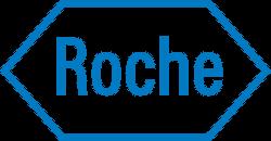 F. Hoffmann - La Roche Logo