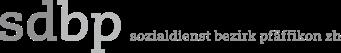 Sozialdienst Bezirk Pfäffikon ZH Logo