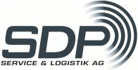 SDP Service und Logistik AG Logo