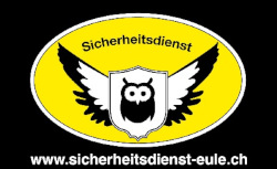 Sicherheitsdienst Eule Logo