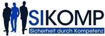 SIKOMP - Sicherheit und Kompetenz Logo
