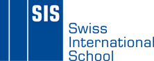SIS Swiss International School Logo