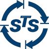 STS Bewachungen Schweiz GmbH Logo