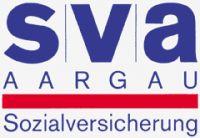 SVA - Sozialversicherungsanstalt des Kantons Aargau Logo
