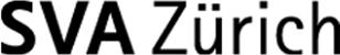 SVA - Sozialversicherungsanstalt des Kantons Zürich Logo