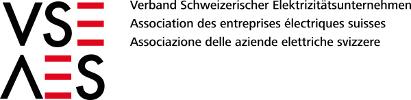Verband Schweizerischer Elektrizitätsunternehmen VSE Logo