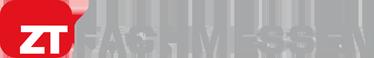 ZT Fachmessen AG Logo