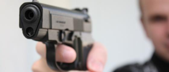 Vorbereitung eidgenössiche Waffentragprüfung Schiessen Pistole Revolver Sicherheitsdienst Security