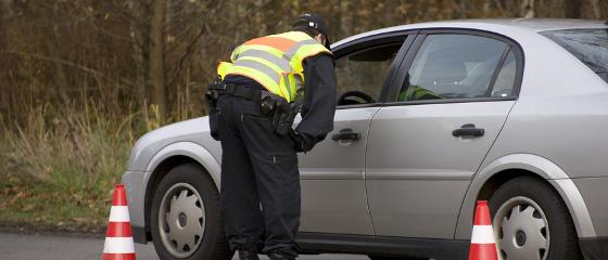 Verkehrsdienst Sicherheitsdienst Security